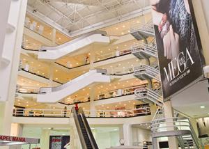 33602e55c Mega Polo Moda Shopping no Bairro do Brás - São Paulo